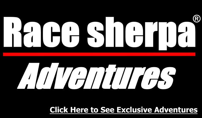 Classic Le Mans - Race sherpa Adventures